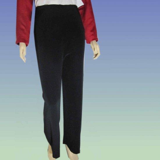 sz 18 - BOB MACKIE Designer Career Evening Pants $29.99 - MSRP $170