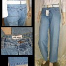 Waist 30 STEVE MADDEN Faded Blue Jeans NEW $19.99