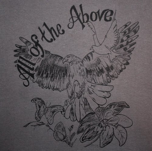 Flight--Gray--Adult Large