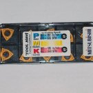 Mitsubishi Carbide Inserts IC WCMT06T304