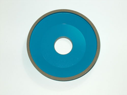 Matrix USA Made �125mm Diamond Grinding Wheel