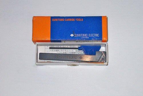SUMITOMO CARBIDE HOLDER THER 1010-33 i3032