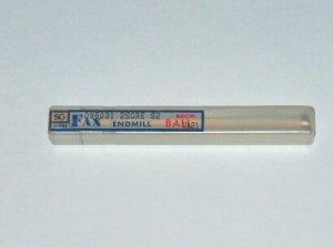NACHI FAX SG SERIES BALL END MILL UA21 R3.2mm