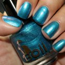 all girls love cuddle bears - Boii Nail polish