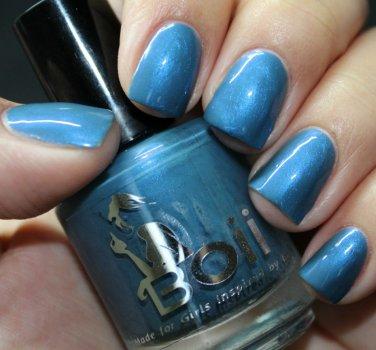 class and beauty - Boii Nail polish
