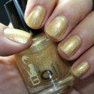 gold kisses - Boii Nail polish
