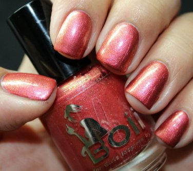 lady plumrose - Boii Nail polish