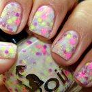 daniel - Boii Nail polish