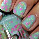 logan - Boii Nail polish