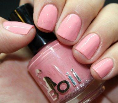 a stong man - Boii Nail polish