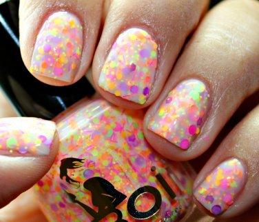 eli - Boii Nail polish