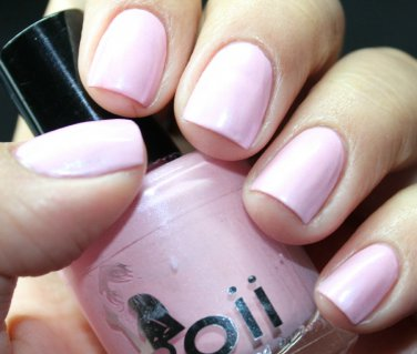 pastel pink - Boii Nail polish