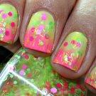 joshua - Boii Nail polish topcoat