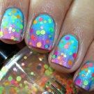connor - Boii Nail polish topcoat