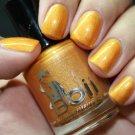 hooked on you  - Boii Nail polish