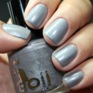 soft metal - Boii Nail polish