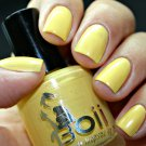 pastel yellow  - Boii Nail polish