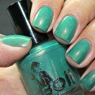 my earth queen  - Boii Nail polish