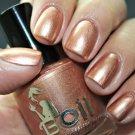 i woke up happy  - Boii Nail polish