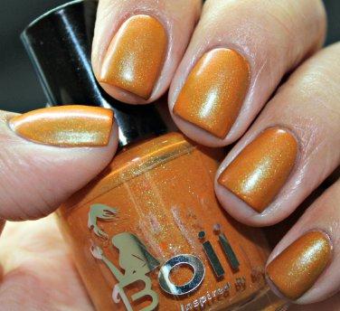i hate the c word - Boii Nail polish