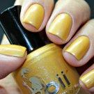 10 karat gold kisses   - Boii Nail polish