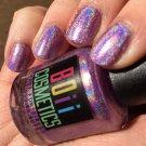I'm living a fairytale  Holographic nail polish - Boii Nail polish