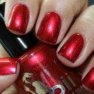 fire hot diva - Boii Nail polish