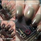 U r a winner -  thermal color changing nail polish - Boiicosmetics