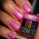 fairy dust -   holographic nail polish - boiicosmetics