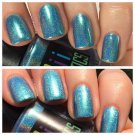 Charming prince   holographic nail polish - boiicosmetics