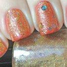 Boii Nail polish - its gold