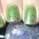 Boii Nail polish - I got the blues