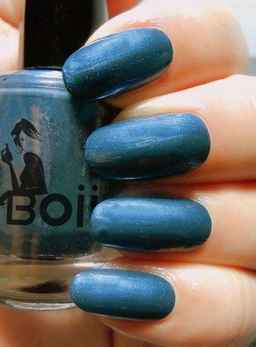 Boii Nail polish - Im not overreacting!