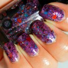 Boii Nail polish Metallic Glitter