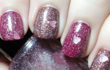 Boii Nail polish -  Are you listening to me!