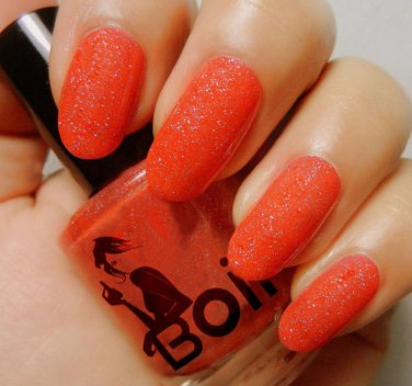 Boii Nail polish -  Bright life