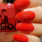 hot girl- Boii Nail polish