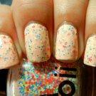 Boii Nail polish Pop that color