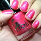 red highheel - Boii Nail polish