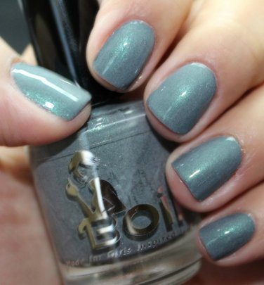 poems in his heart - Boii Nail polish