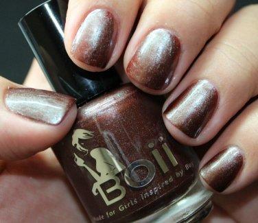 buterflies in my stomach - Boii Nail polish