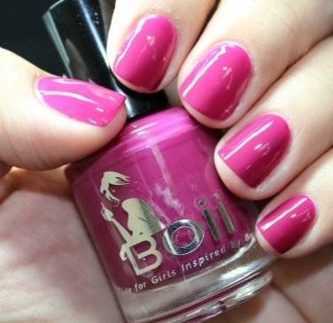 laugh at it - Boii Nail polish