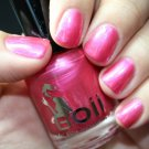pink kisses - Boii Nail polish