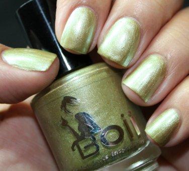im his world - Boii Nail polish