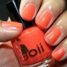 pink in hope - Boii Nail polish