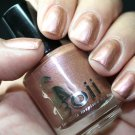 i love the l word - Boii Nail polish
