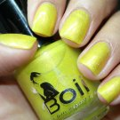 sunshine in rain - Boii Nail polish
