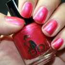 pink in strenght - Boii Nail polish