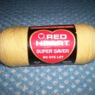 320 Cornmeal crochet/knitting yarn