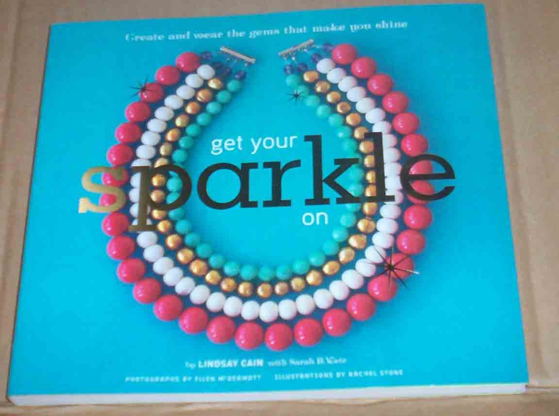 Get Your Sparkle On book